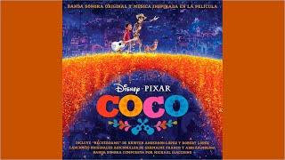 COCO - Recuérdame (Carlos Rivera)