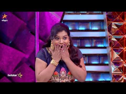 #StartMusic #GameShow #NewGameShow #Balaji #Mahesh #Grace #Priyanka #MaKaPaAnand #VijayStars #Anchors #MusicGameShow #Music #4Rounds #Fun #Comedy #SuperHit #GameShow!  ஸ்டார்ட் மியூசிக் -  ஞாயிறுதோறும் மதியம் 1 மணிக்கு உங்கள் விஜயில்..  Click here https://www.hotstar.com/tv/start-music/s-2178 to watch the show on hotstar.