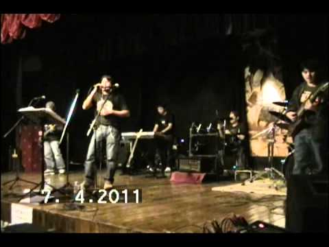 Faithfully- Journey-cover:hitwave band in riyadh 2011