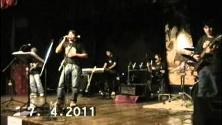 Faithfully- Journey-cover:hitwave band in riyadh 2011