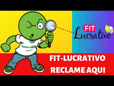 fit lucrativo ana laura