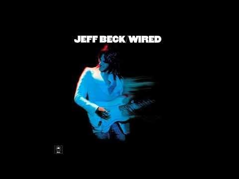 Jeff Beck - Wired (Full Album Vinyl)