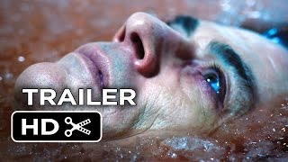 Pound of Flesh Official Trailer 1 (2015) - Jean-Claude Van Damme Action Movie HD