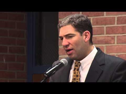 U.S. Attorney Patrick Miles, Jr.