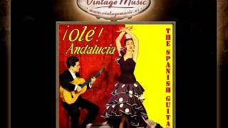 The Spanish Guitar - Farruca Flamenca (VintageMusic.es).