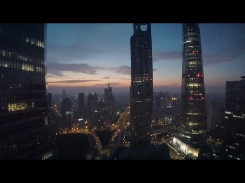 HSBC: Through The Eyes Of Our People