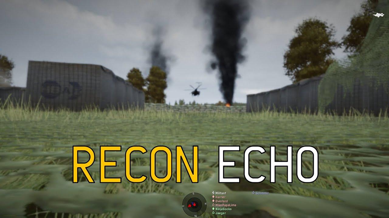Recon Echo - ShackTac
