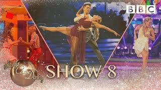 Keep Dancing with Week 8! - BBC Strictly 2018