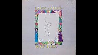 Joan Baez - David's Album  [Full Album/Vinyl]