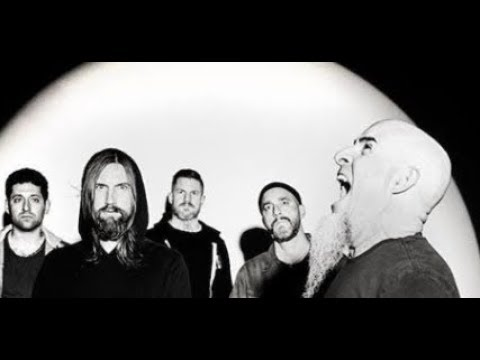 """The Damned Things (Anthrax/Every time I Die/Fallout Boy) new album """"High Crimes"""" announced!"""