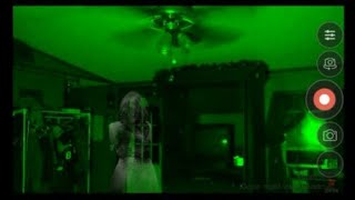 Haunted Land North Carolina Ghost