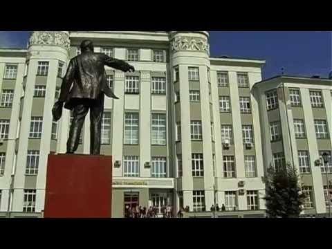 Soviet Museum - Novosibirsk, Russia
