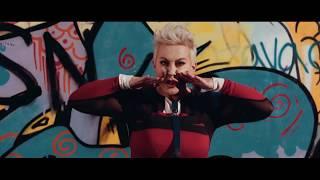 Indira - ''Na krilima pobjede''   Službeni spot za EHF EURO 2018 u Hrvatskoj