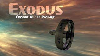 Exodus S01E01 [Série de SF Participative]