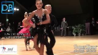 Comp Crawl with DanceBeat! Icelandic 10 Dance Championships 2017
