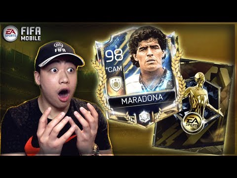 50,000 FIFA POINTS PACK OPENING!! FIFA MOBILE 18 PROGRAM PACKS!! PRIME ICONS & OTHER MASTERS!!