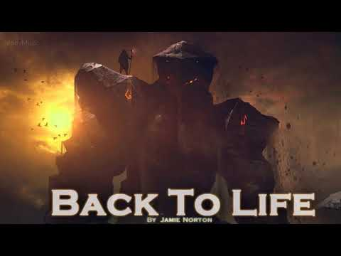 EPIC POP | ''Back to Life'' by Jamie Norton