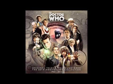 """Doctor Who 50th Boxset - Disc 5 (5th Doctor) - 01 - """"The Moment Has Been Prepared For"""""""