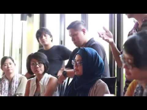 Testimoni Jakarta Design Week 3.1 by IAI Jakarta