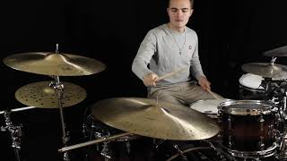 Download lagu Camila Cabello - Cry for Me - Drum Cover