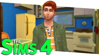 The Sims 4 | PART 1 | MY CRAPPY APARTMENT