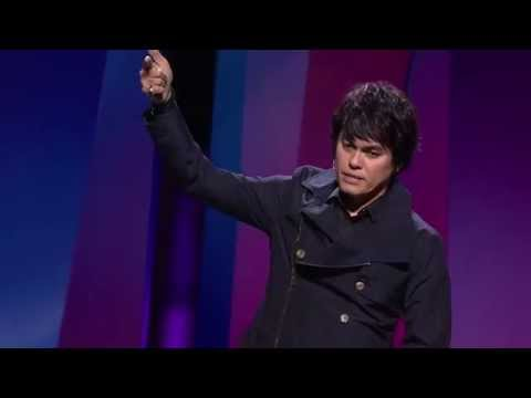 Joseph Prince Believes In The Confession Of Sins (1 John 1:9)