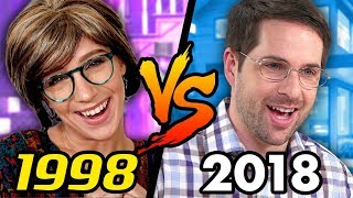 Download PARENTS IN 1998 vs. PARENTS IN 2018 Mp3 and Videos