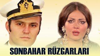 Sonbahar Rüzgarları - HD Türk Filmi