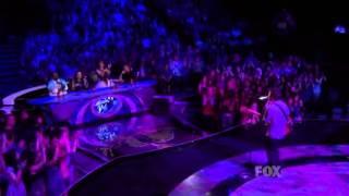 Kris Allen - How Sweet It Is (To be Loved by You) (American Idol Season 8 Top 10) [HQ]