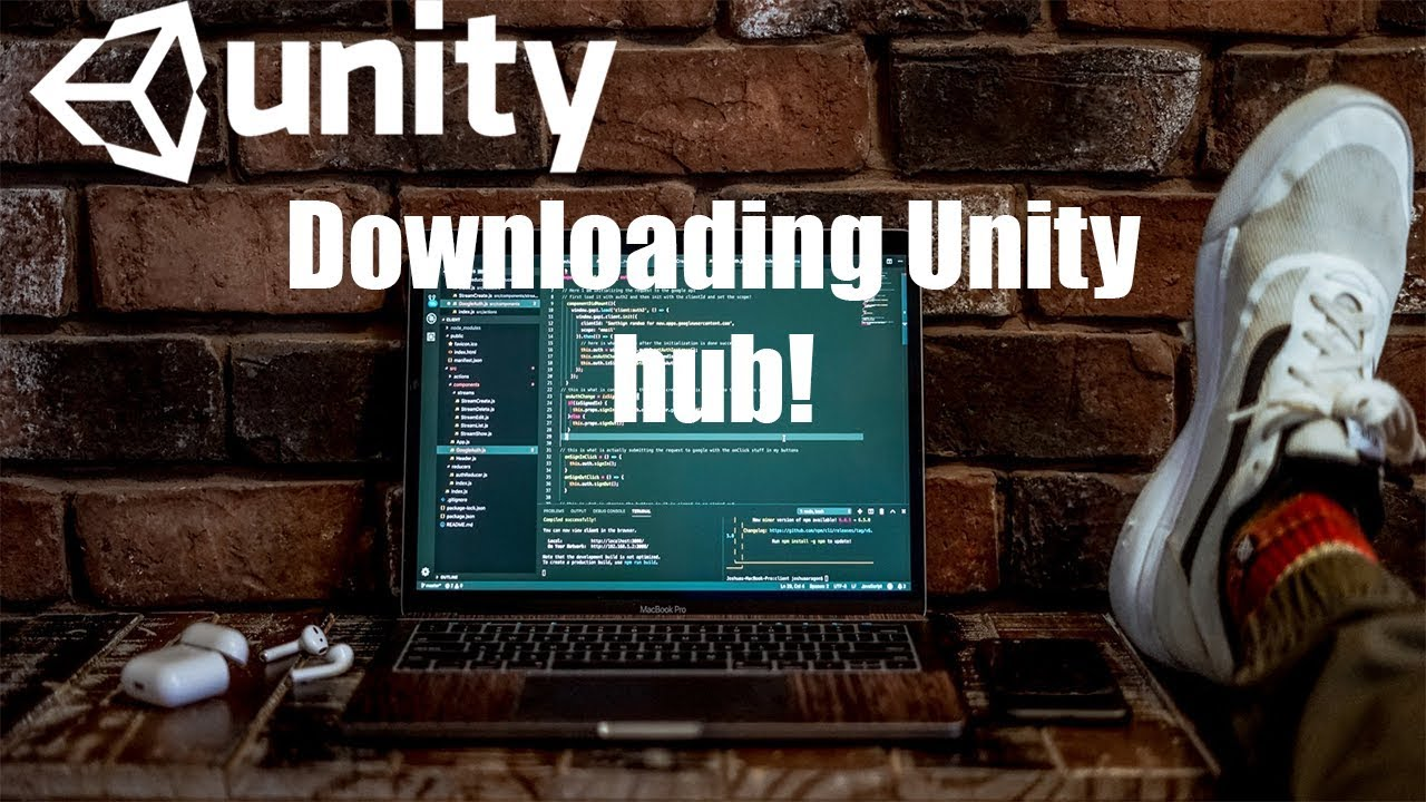 How to Download Unity 3d unity Tutorial Ep 0