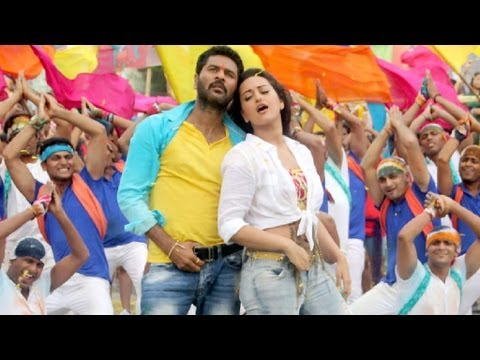 Go Govinda Full Song  | Oh My God - OMG Movie | Sonakshi Sinha, Prabhu Deva