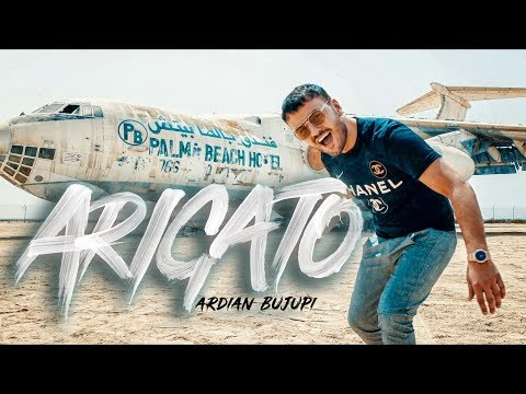 Ardian Bujupi - ARIGATO (prod. by Dj Tuneruno)