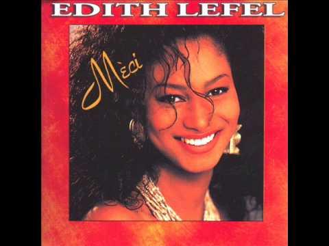 Edith Lefel - Contre temps
