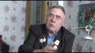 Ермолаев Федор Васильевич (ветеран Великой Отечественной войны)