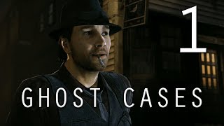 [1] Ghost Cases (Let