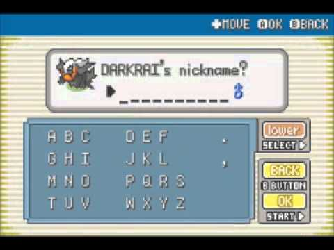 Play pokemon dark cry on gba free downlowd coolroom. Com games.