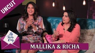 Mallika Dua & Richa Chadha | By Invite Only | Episode 13 | Full Episode