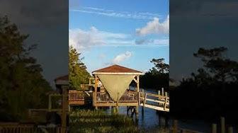 Brunswick County and Mosquito Spraying: Oak Island