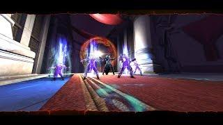 Neverwinter Mod 15 - Acquisitions Inc Campaign End + Manycoins Bank Skirmish Unforgiven GWF (1080p)