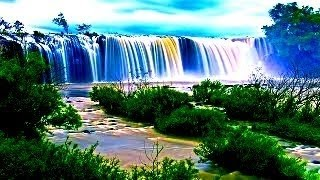 10 Highest Waterfalls In The World