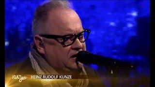 Heinz Rudolf Kunze - Das Paradies ist hier 2016