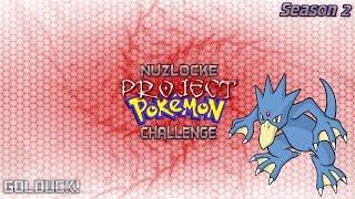 """Roblox Progetto Pokemon Nuzlocke Sfida - S2 #11 """"Golduck!"""" - Commento dal vivo"""