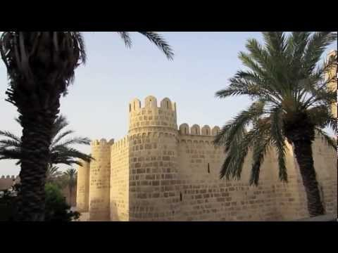 Sousse, Tunisia - Part 1: The Medina