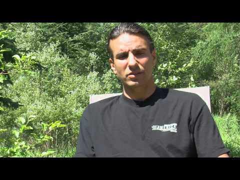 Anton Treuer explains Ojibwe role in U.S./Dakota war of 1862