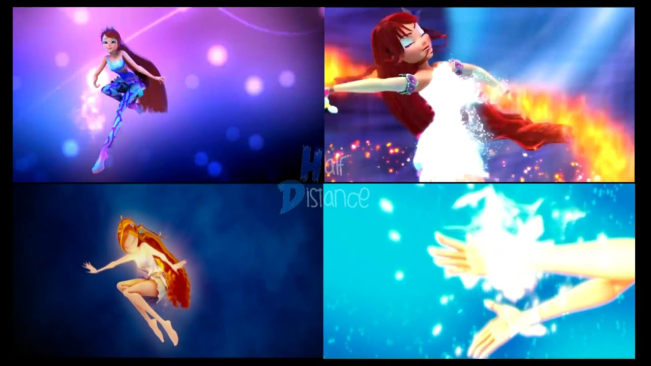 winx club season 4 bloom believix
