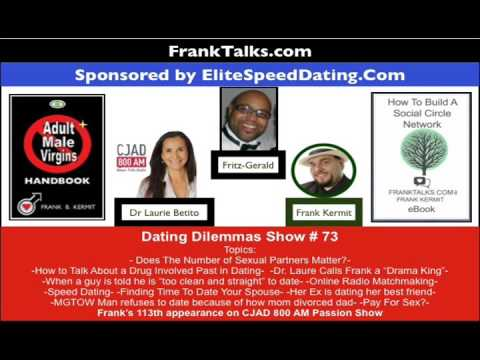 Brian and Laura play Would You Rather? - Stand By Your Man from YouTube · Duration:  2 minutes 47 seconds