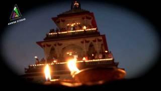 DEV DIWALI 2011 By ASHISH STUDIO -santram mandir nadiad
