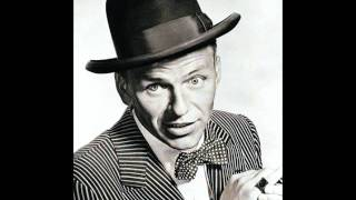 Watch Frank Sinatra The End Of A Love Affair video
