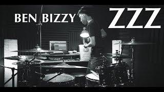 BEN BIZZY - ZZZ | Drum Remix | Beammusic