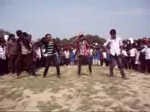 Dance Party in Kinder Garden School, Arko Song no 14